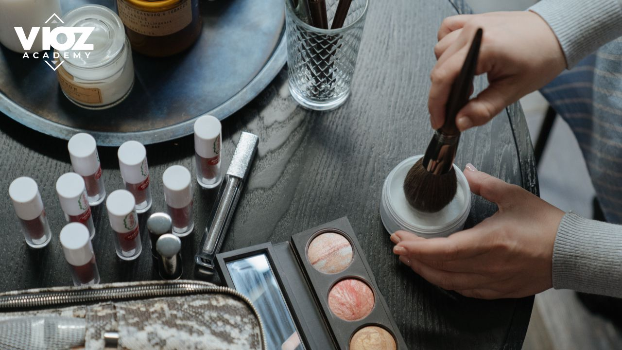 Is It Important To Join Self Makeup Course With Accreditations?