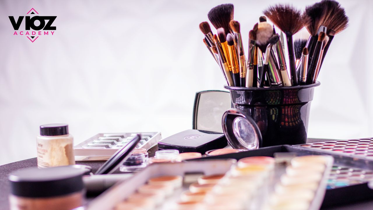 How Much Money Does The Professional Makeup Course Need?